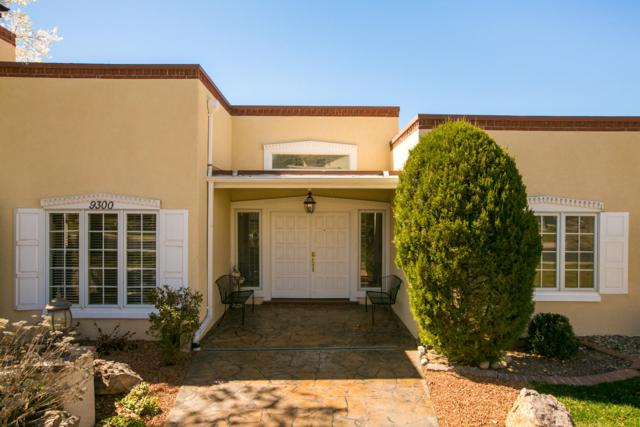 9300 Seabrook Drive NE, Albuquerque, NM 87111 (MLS #940192) :: Silesha & Company