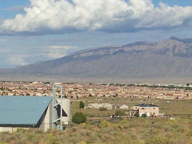 1205 Ventura (U10b21l8) Road SE, Rio Rancho, NM 87124 (MLS #940195) :: Campbell & Campbell Real Estate Services