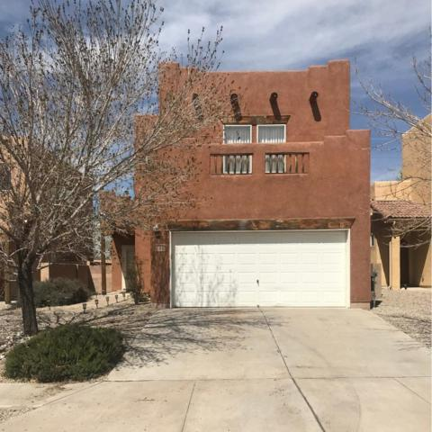 11731 Terra Bella Lane SE, Albuquerque, NM 87123 (MLS #940197) :: Campbell & Campbell Real Estate Services