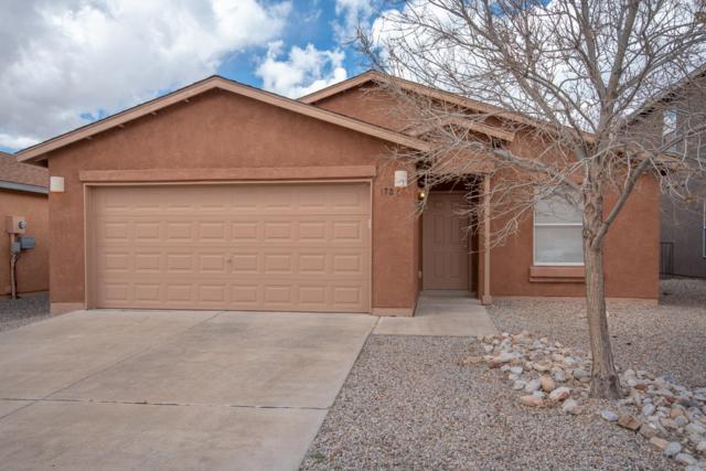 1784 Mesa Grande Loop NE, Rio Rancho, NM 87144 (MLS #940207) :: The Bigelow Team / Realty One of New Mexico