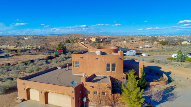 1721 Leon Court, Rio Rancho, NM 87144 (MLS #940225) :: Campbell & Campbell Real Estate Services