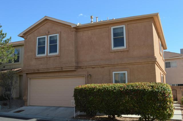 12400 Appalachian Way NE, Albuquerque, NM 87111 (MLS #940237) :: Silesha & Company