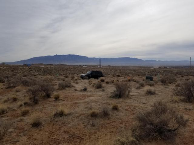1400 Don Place, Rio Rancho, NM 87124 (MLS #940245) :: The Bigelow Team / Realty One of New Mexico