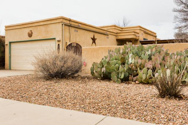 6705 Keeling Street NW, Albuquerque, NM 87120 (MLS #940251) :: The Bigelow Team / Realty One of New Mexico