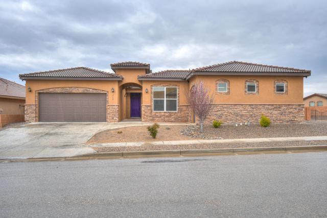 712 Tiwa Lane NE, Rio Rancho, NM 87124 (MLS #940274) :: The Bigelow Team / Realty One of New Mexico