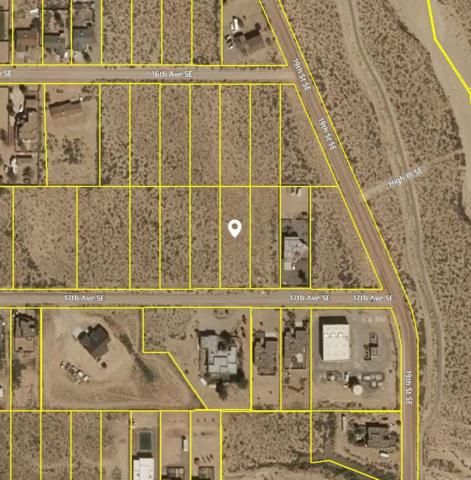 1841 17Th Avenue SE, Rio Rancho, NM 87124 (MLS #940275) :: The Bigelow Team / Realty One of New Mexico