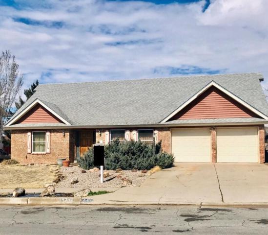 10405 Cielito Lindo Street NE, Albuquerque, NM 87111 (MLS #940285) :: Campbell & Campbell Real Estate Services