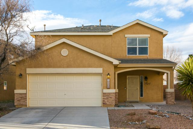 10309 Nacimiento Street, Albuquerque, NM 87114 (MLS #940292) :: The Bigelow Team / Realty One of New Mexico