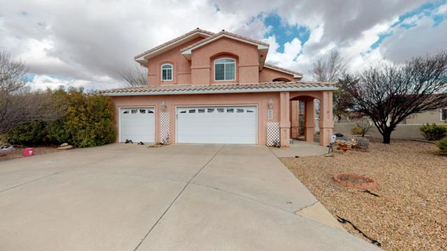 4003 Saint Andrews Drive SE, Rio Rancho, NM 87124 (MLS #940302) :: The Bigelow Team / Realty One of New Mexico