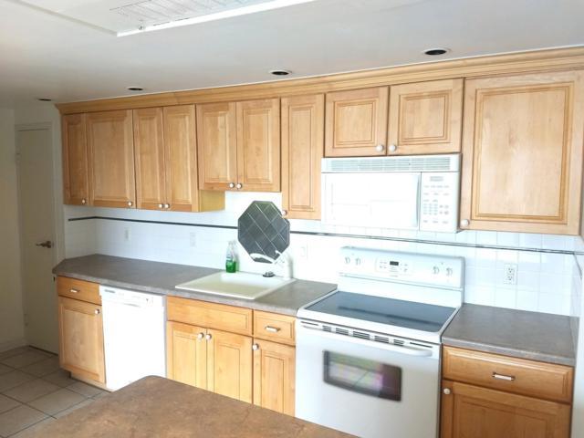 1331 Park Avenue SW Unit 505, Albuquerque, NM 87102 (MLS #940319) :: Silesha & Company