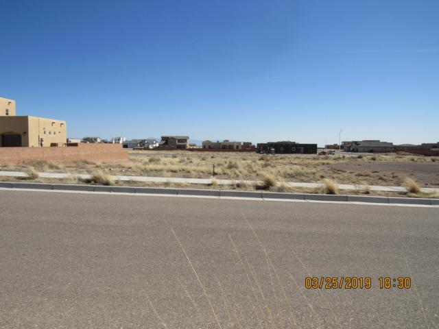 Kimberlite (L15,B2,U2,Vc) Drive NW, Albuquerque, NM 87120 (MLS #940320) :: Silesha & Company