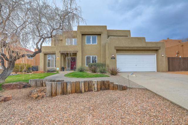 12117 Hickory Court NE, Albuquerque, NM 87111 (MLS #940323) :: Silesha & Company