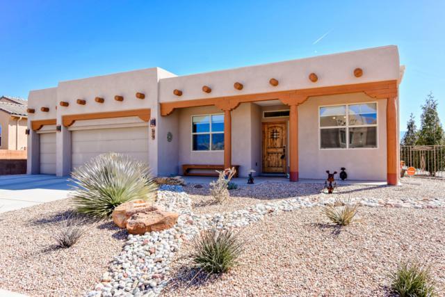 1824 Roble Drive SE, Rio Rancho, NM 87124 (MLS #940326) :: Silesha & Company