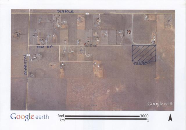 0 Sun Up Trail, Moriarty, NM 87035 (MLS #940364) :: Campbell & Campbell Real Estate Services