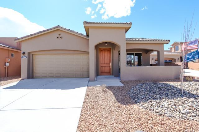 7212 Valle Jardin Lane NW, Albuquerque, NM 87114 (MLS #940366) :: Silesha & Company