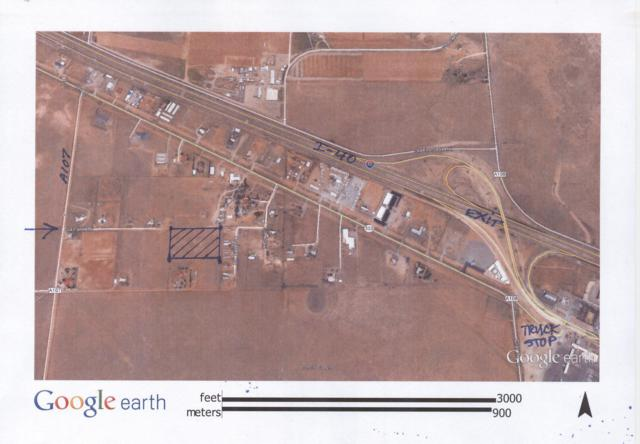 0 End Of Trails Road, Moriarty, NM 87035 (MLS #940376) :: Campbell & Campbell Real Estate Services