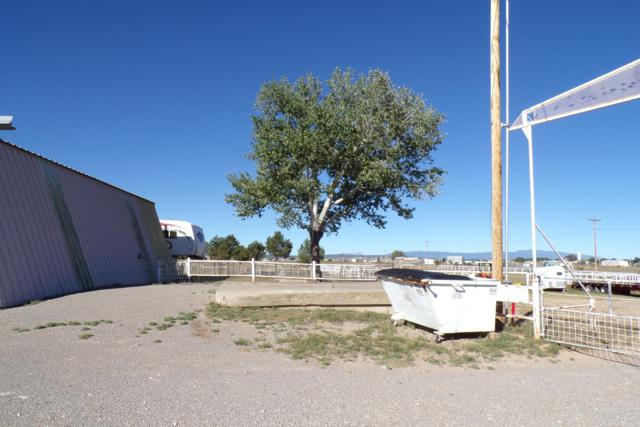 64 King Farm Road, Moriarty, NM 87035 (MLS #940377) :: The Bigelow Team / Realty One of New Mexico