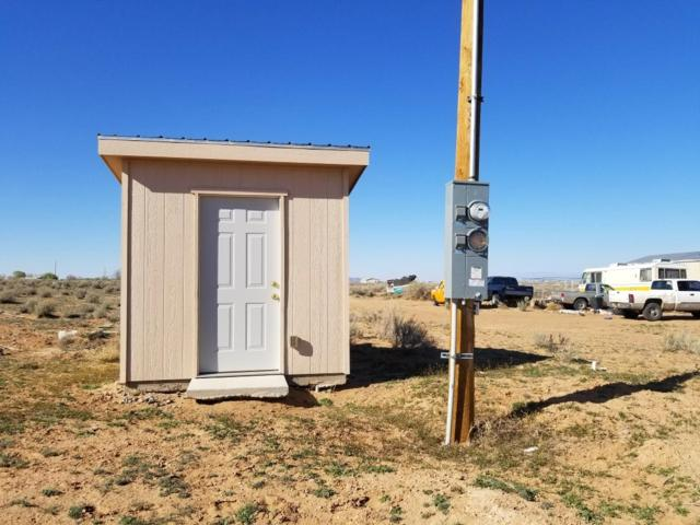 83 Jensen Court, Belen, NM 87002 (MLS #940408) :: The Bigelow Team / Realty One of New Mexico