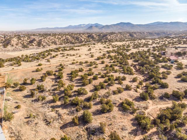 220 Arroyo Hondo Trail, Santa Fe, NM 87508 (MLS #940441) :: Silesha & Company
