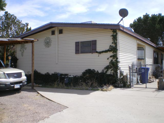 6824 Ranchitos Road NE, Albuquerque, NM 87109 (MLS #940460) :: The Bigelow Team / Realty One of New Mexico