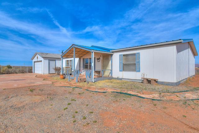#7 Pima, Highland Meadows, Laguna, NM 87026 (MLS #940467) :: Silesha & Company