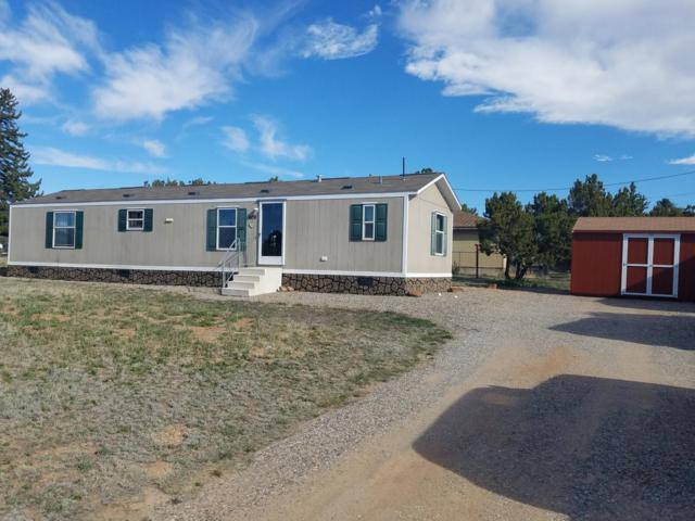 609 Pinon Street, Mountainair, NM 87036 (MLS #940553) :: Campbell & Campbell Real Estate Services