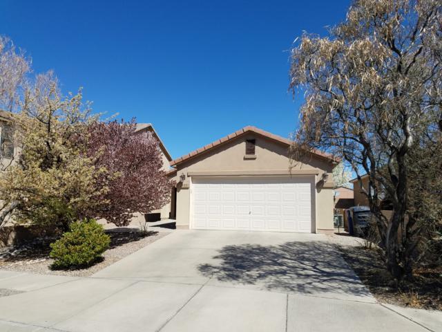 1331 El Segundo Avenue NE, Albuquerque, NM 87113 (MLS #940561) :: Campbell & Campbell Real Estate Services