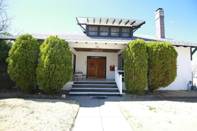121 High Street NE, Albuquerque, NM 87102 (MLS #940564) :: Campbell & Campbell Real Estate Services