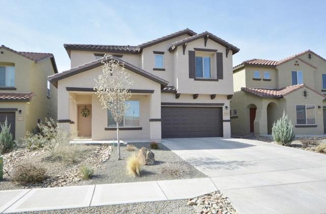 3169 Llano Vista Loop NE, Rio Rancho, NM 87124 (MLS #940583) :: The Bigelow Team / Realty One of New Mexico
