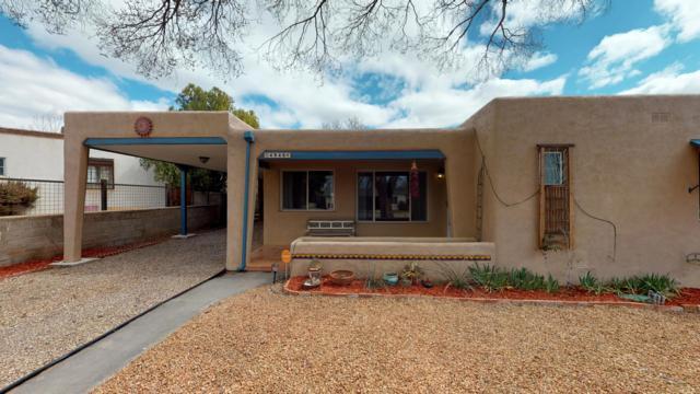 4946 Palo Alto Avenue SE, Albuquerque, NM 87108 (MLS #940596) :: Campbell & Campbell Real Estate Services