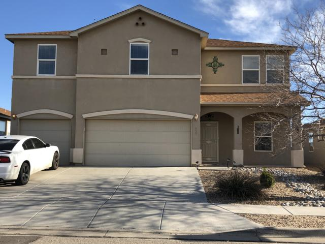 133 Big Sky Avenue SW, Los Lunas, NM 87031 (MLS #940635) :: Campbell & Campbell Real Estate Services