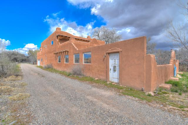 3777 Corrales Road, Corrales, NM 87048 (MLS #940663) :: The Bigelow Team / Realty One of New Mexico
