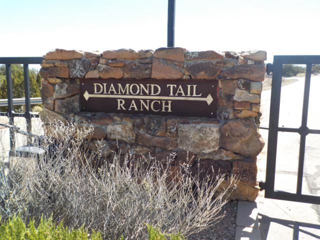 201 Sage Ridge, Placitas, NM 87043 (MLS #940678) :: Campbell & Campbell Real Estate Services