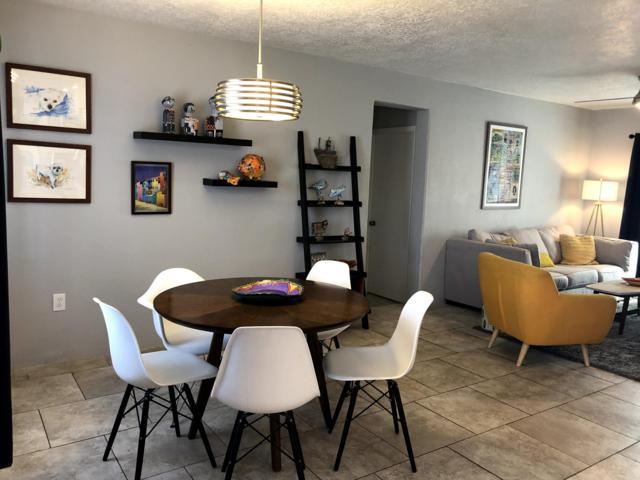 2326 Espanola Street NE, Albuquerque, NM 87110 (MLS #940687) :: Silesha & Company
