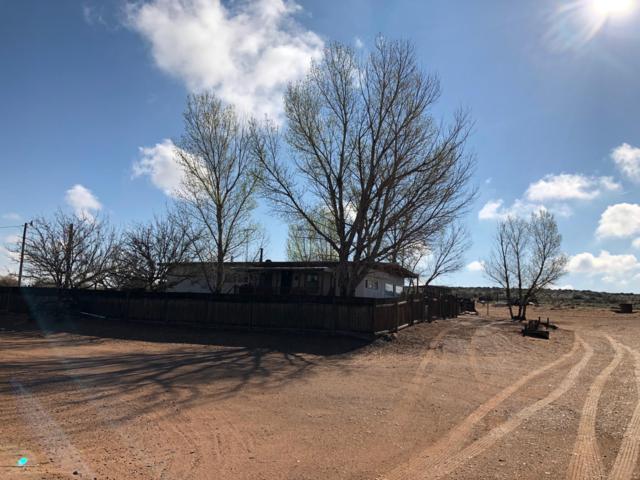 10 Lorraine Loop, Belen, NM 87002 (MLS #940841) :: Silesha & Company