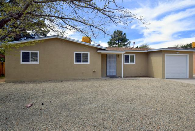 617 Sandler Drive NE, Albuquerque, NM 87123 (MLS #940865) :: Campbell & Campbell Real Estate Services