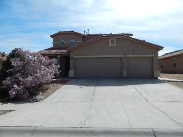 3561 High Plains Street SW, Los Lunas, NM 87031 (MLS #940870) :: Campbell & Campbell Real Estate Services