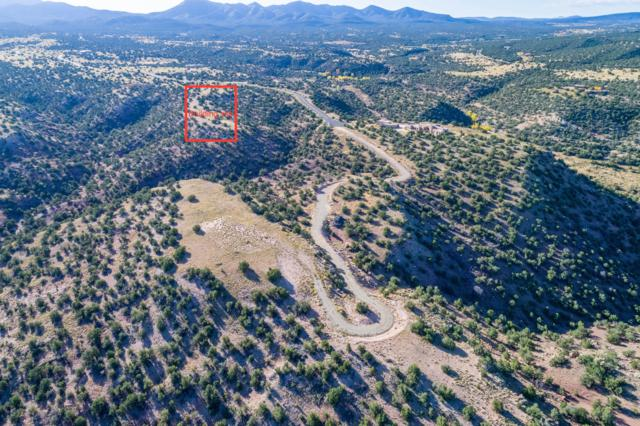 72 Creekside Trail, Sandia Park, NM 87047 (MLS #940899) :: The Bigelow Team / Realty One of New Mexico