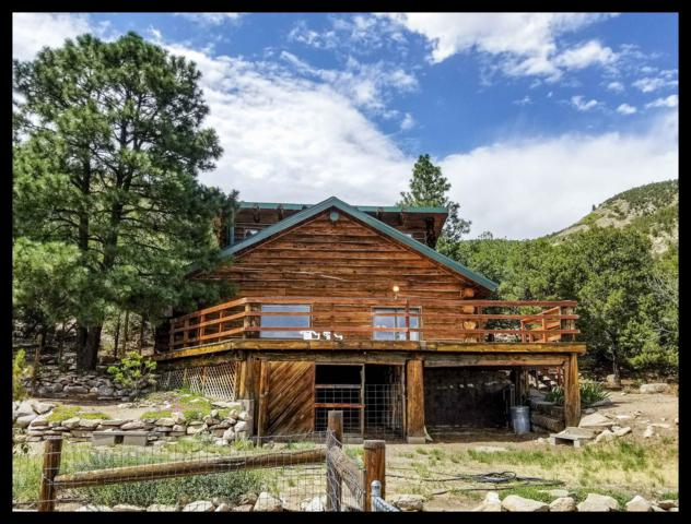 62 Mariposa Road, Edgewood, NM 87015 (MLS #940932) :: Campbell & Campbell Real Estate Services