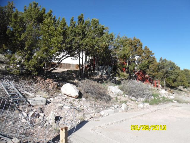 4 Mac Lane, Edgewood, NM 87015 (MLS #940951) :: Campbell & Campbell Real Estate Services