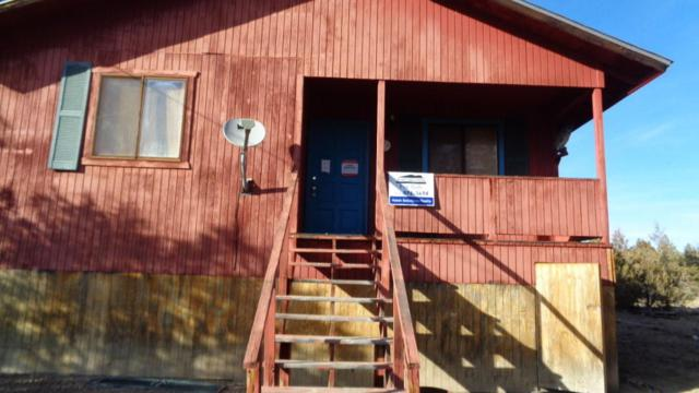 48 Parkview Hills, Los Ojos, NM 87575 (MLS #940960) :: Silesha & Company