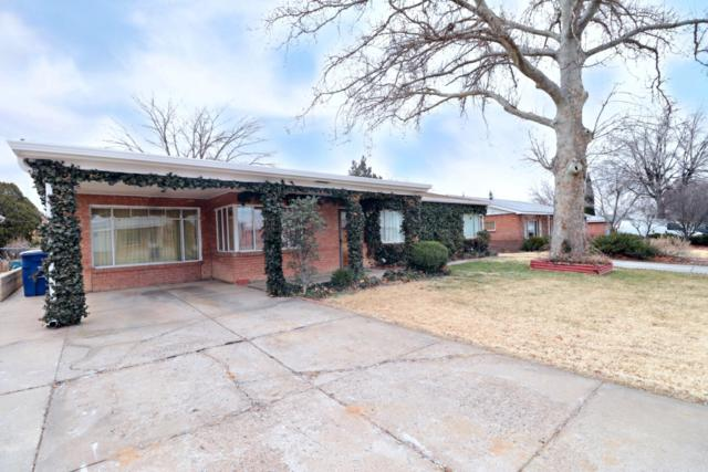 9014 Matthew Avenue NE, Albuquerque, NM 87112 (MLS #941034) :: Campbell & Campbell Real Estate Services