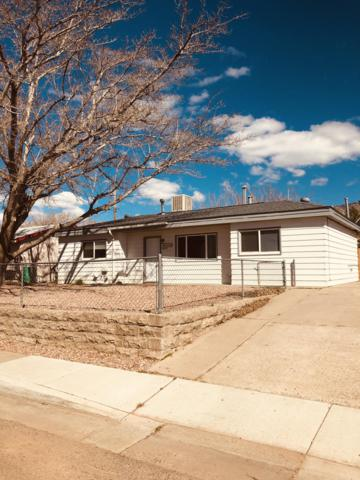 2408 Martha Street NE, Albuquerque, NM 87112 (MLS #941041) :: Campbell & Campbell Real Estate Services