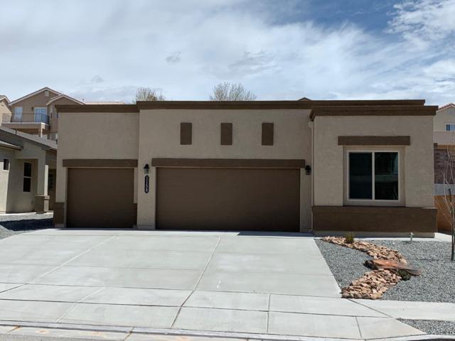 1158 Fascination Street NE, Rio Rancho, NM 87144 (MLS #941075) :: Silesha & Company