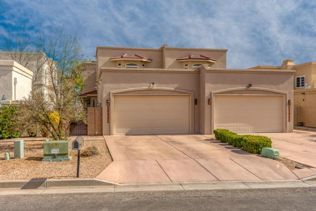 590 Lakeview Circle SE, Rio Rancho, NM 87124 (MLS #941104) :: Campbell & Campbell Real Estate Services