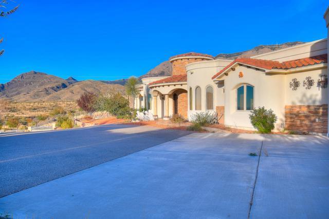 10896 Elena Avenue NE, Albuquerque, NM 87122 (MLS #941142) :: The Bigelow Team / Realty One of New Mexico