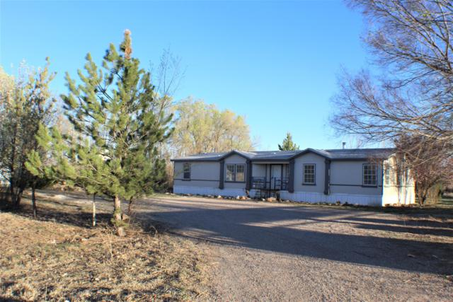 16 Charlene Lane, Belen, NM 87002 (MLS #941143) :: The Bigelow Team / Realty One of New Mexico
