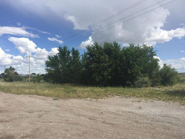 Old Route 66 Tract H, Moriarty, NM 87035 (MLS #941152) :: Campbell & Campbell Real Estate Services