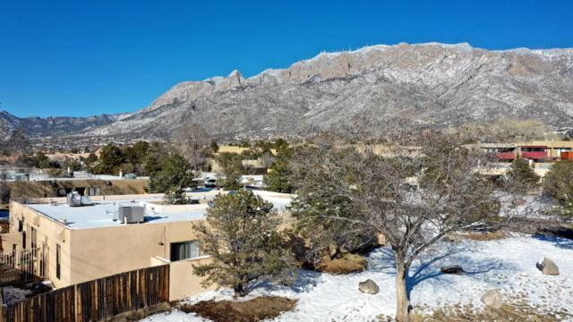781 Tramway Place, Albuquerque, NM 87122 (MLS #941190) :: Campbell & Campbell Real Estate Services