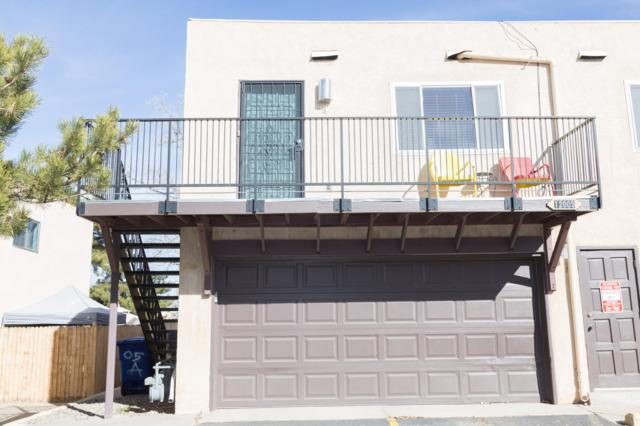 12005 Stilwell Drive NE Apt A, Albuquerque, NM 87112 (MLS #941199) :: Campbell & Campbell Real Estate Services